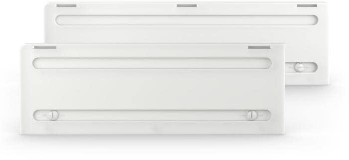 Dometic WA120/130 Winterabdeckung-Set für LS100/200, weiß