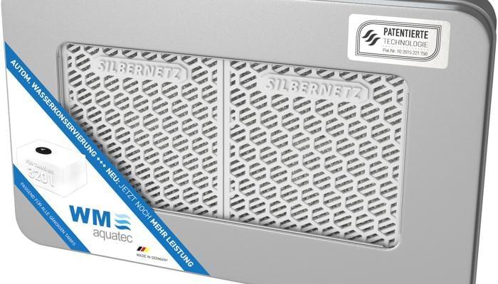 WM Aquatec Silbertex 250 Trinkwasser-Konservierer