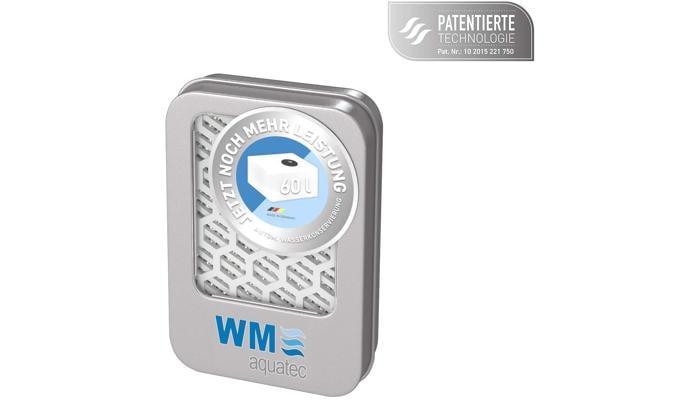 WM Aquatec Silvertex 50 Trinkwasser-Konservierer