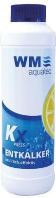 WM Aquatec Kxpress Entkalker 200g 120L
