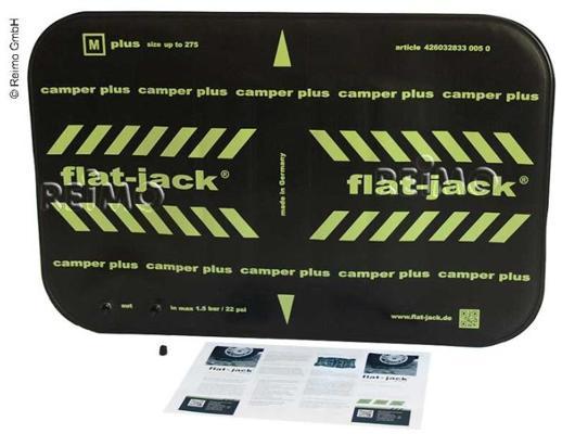 Flat-Jack Camper Plus Reifen-Luftkissen