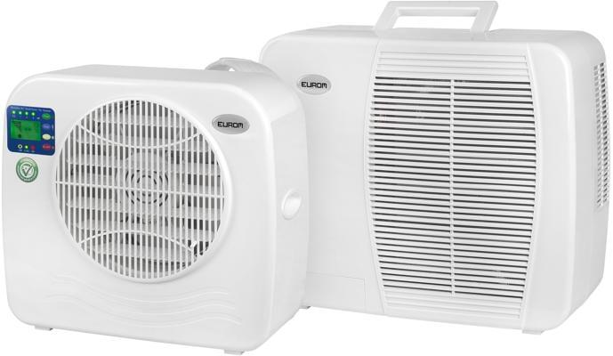 Eurom AC2401 Split Klimaanlage