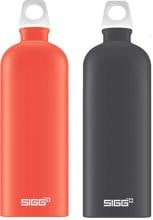 Sigg Lucid Touch Alutrinkflasche, 1 L