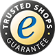 Trusted Shops - Gütesiegel