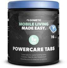 Dometic, PowerCare Tabs 16 St/Packung