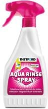 Thetford Aqua Rinse Spray Toilettenreiniger, 500ml