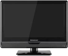 "Megasat CTV 16 Plus LED TV 15,6"" (42cm), Triple-Tuner, DVD, HD-ready"