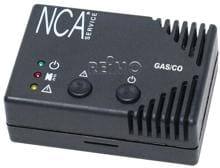 NCA Gaswarner GAS/CO
