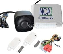 NCA HPS844 CAN-BUS Alarmanlage, universal