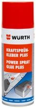 Würth Kraftsprühkleber Plus, 400ml