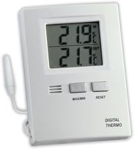 Digitales Thermometer
