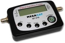 Megasat SF-210 Satellitenfinder