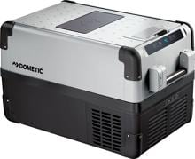 Dometic CoolFreeze CFX 35W Kompressor-Kühlbox, 32l, 12/24/240V, grey