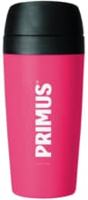 Primus Commuter Mug Thermobecher, 0,4 l, pink