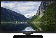 "Alphatronics SL-24 DSB+ -K LED-TV 24"" (60cm), Triple-Tuner, DVD, Full-HD"