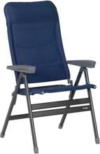 Westfield Performance Advancer XL Campingstuhl, dark blue