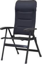 Westfield Be Smart Majestic Campingstuhl, dark blue smoke