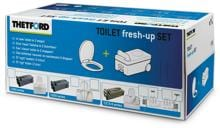 Thetford Fresh-Up-Set C-200 Toiletten-Aufbereitungsset