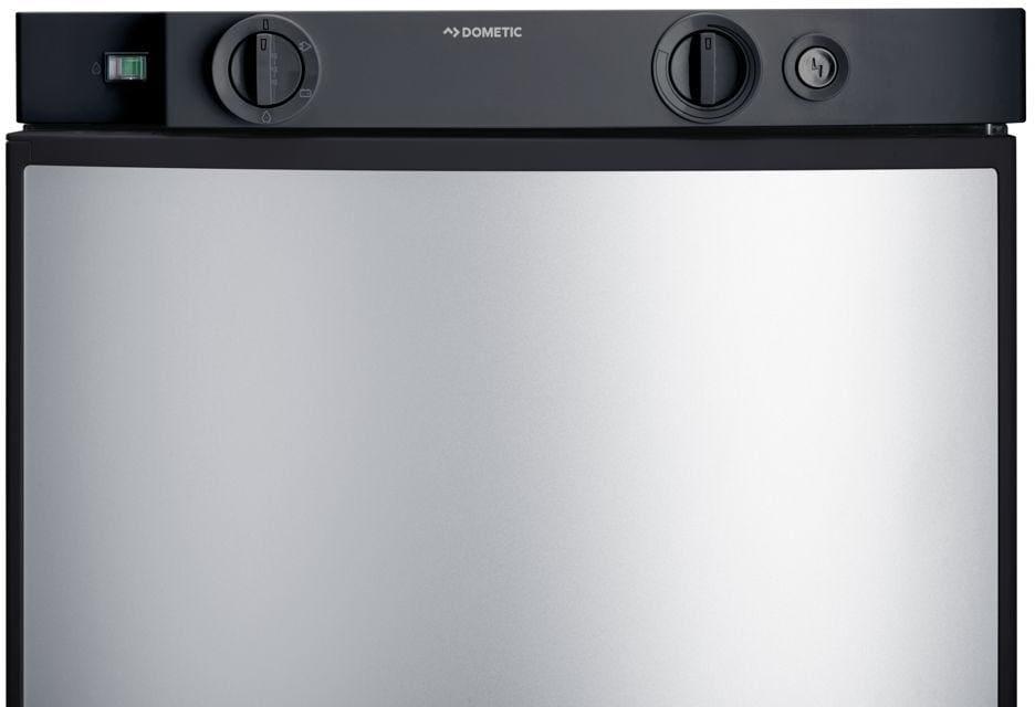 Kühlschrank Dometic : Dometic rms 8500 absorber kühlschrank 96l piezo links von dometic