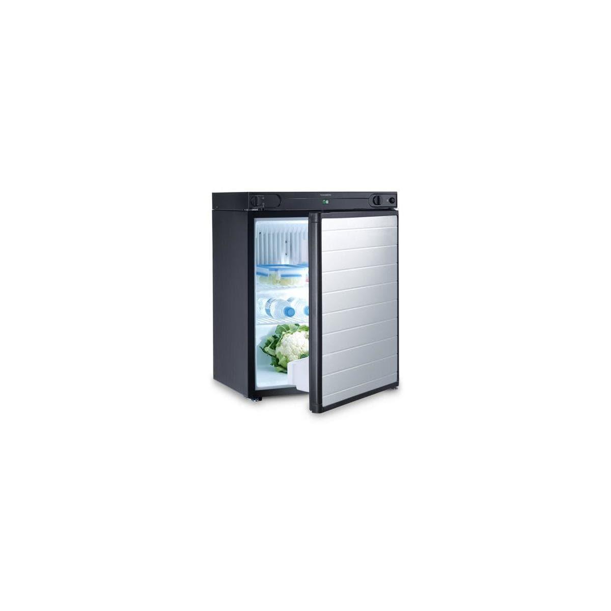 Kühlschrank Verriegelung : Dometic combicool rf absorber kühlschrank l v mbar