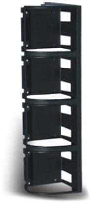 halterahmen jokon 4 module f r modulares. Black Bedroom Furniture Sets. Home Design Ideas