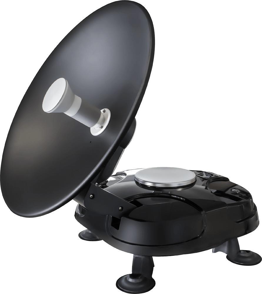 megasat satmaster portable classic satanlage von megasat. Black Bedroom Furniture Sets. Home Design Ideas