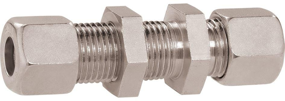 Verschraubung Typ G 8 mm 2 Stück GOK Gerade