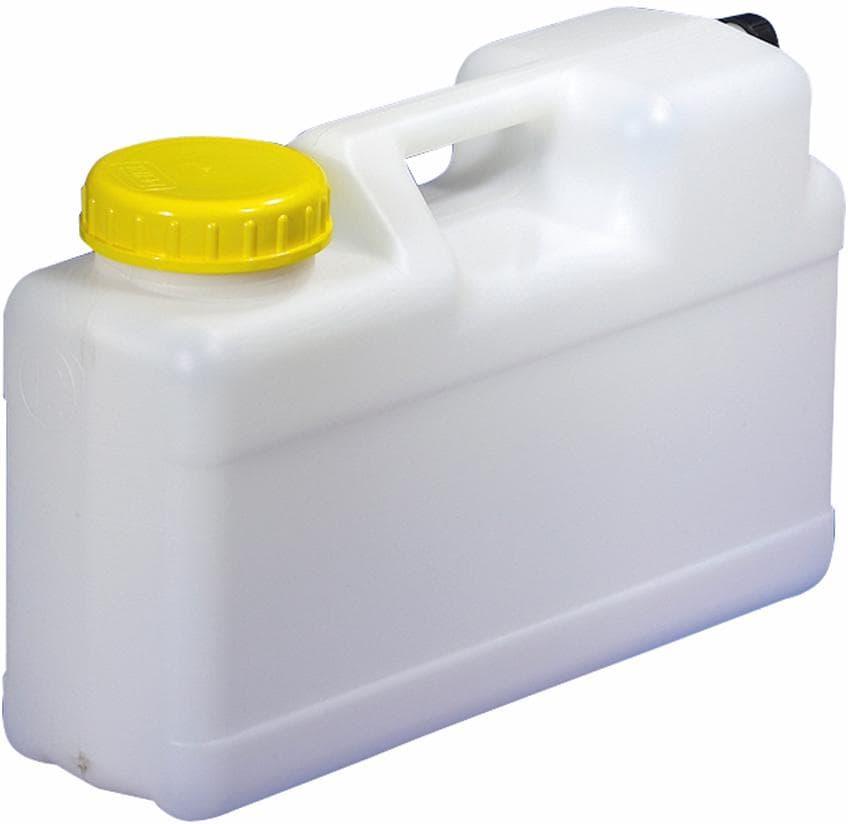 Super Weithalskanister 19 Liter Kanister Wasserkanister Camping Wohnmobil