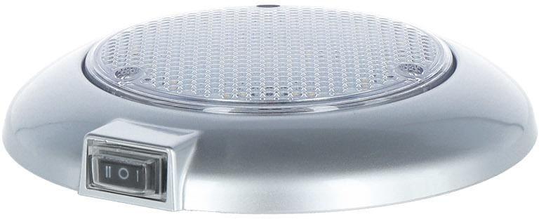 Carbest Led Deckenleuchte Silbergrau 12v 3w Von Carbest Bei