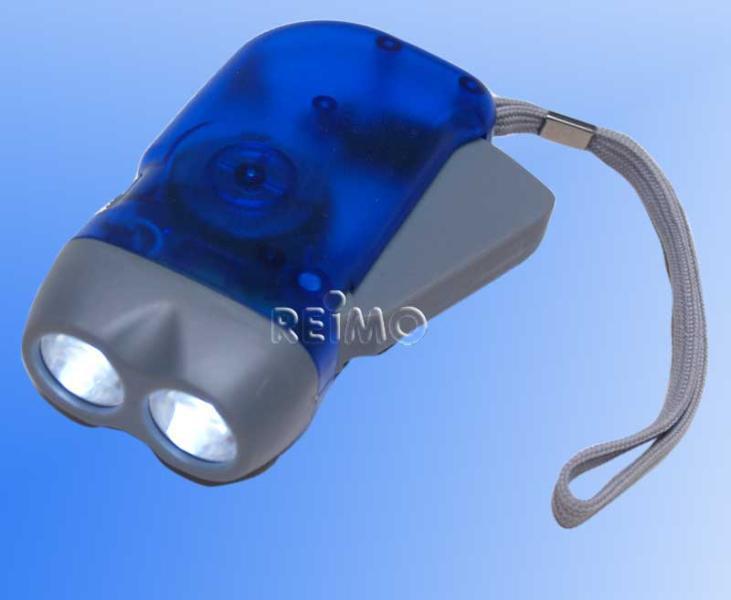 dynamo led taschenlampe mit akku von diverse haushalt freizeit m b bei camping wagner. Black Bedroom Furniture Sets. Home Design Ideas
