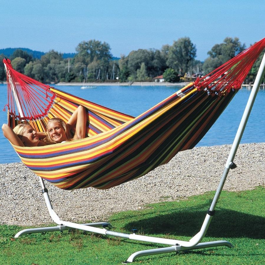 amazonas paradiso h ngematte von amazonas bei camping. Black Bedroom Furniture Sets. Home Design Ideas