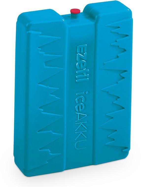 A Kühlelement Kunststoff 10,33EUR//1kg Kühl-Akku EZetil G800 2x 770 g