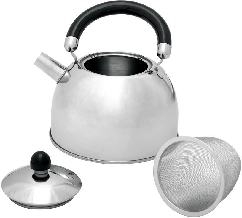 Teekessel Mit Sieb 1 Liter Von Diverse Haushalt Freizeit Möb Bei