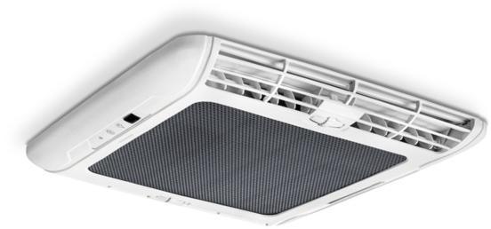 dometic freshjet 1100 dachklimaanlage inkl luftverteiler von dometic heizen k hlen fest bei
