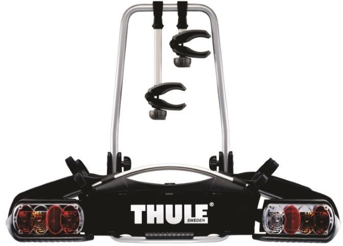 thule euroway g2 920 fahrradtr ger von thule sweden. Black Bedroom Furniture Sets. Home Design Ideas