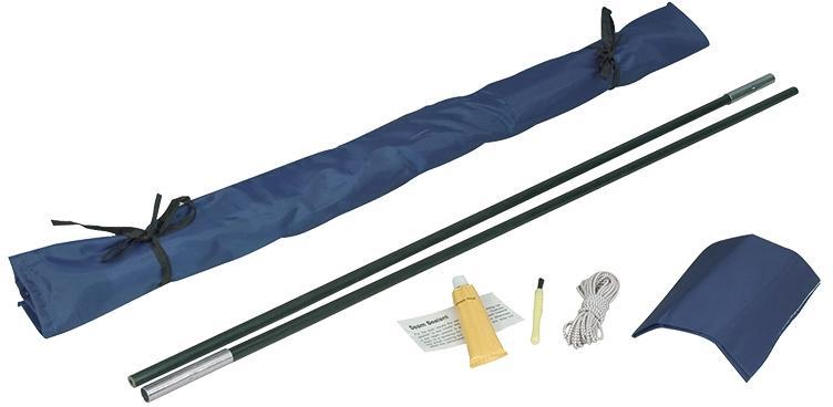 Brunner Repair Kit Zelt Reparaturset, ø1112,7mm von Brunner