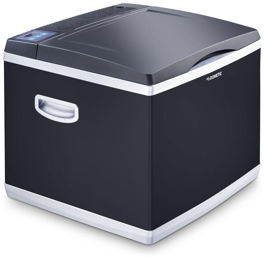 dometic coolfun ck 40d hybrid thermoelektrik kompressor. Black Bedroom Furniture Sets. Home Design Ideas