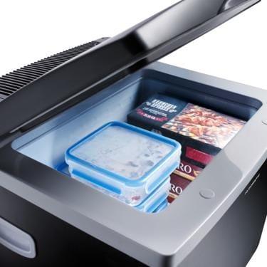 dometic coolfun ck 40d kompressor k hlbox 230v 38l von. Black Bedroom Furniture Sets. Home Design Ideas