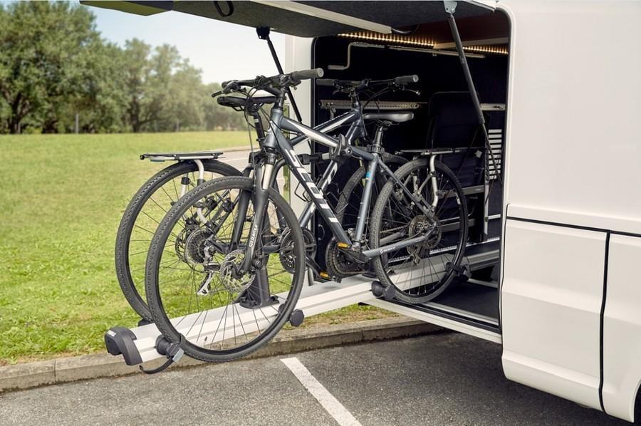 thule wohnmobil fahrradträger