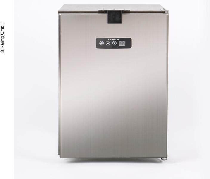 carbest kompressor k hlschrank 50l 12 24v mit. Black Bedroom Furniture Sets. Home Design Ideas