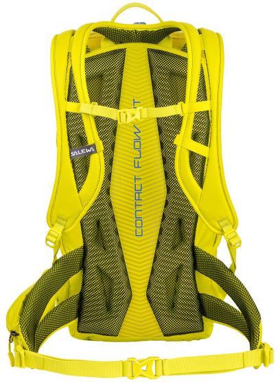 sports shoes c95fb 01103 Salewa MTN Trainier Damen Rucksack, 22 L, gelb