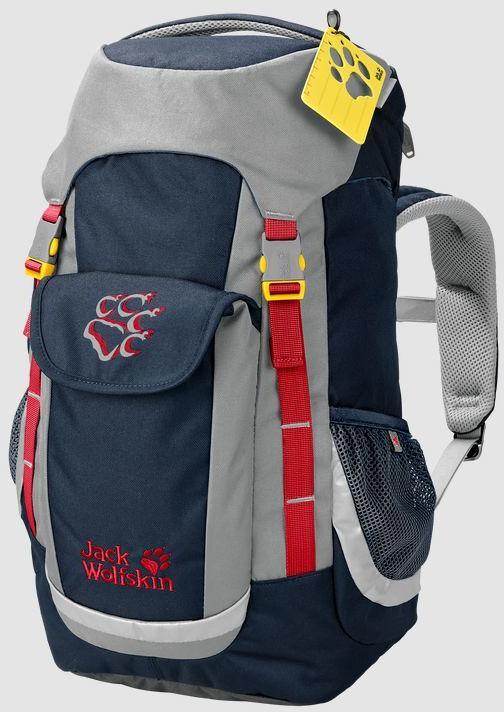 6043765a8c602 Jack Wolfskin Kids Explorer Kinderrucksack