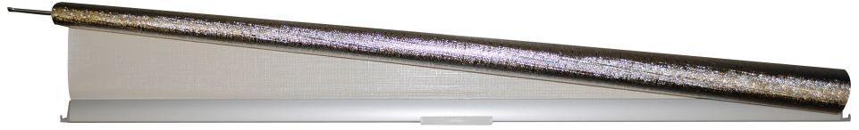 Dometic Rastrollo 2000 Verdunklungsrollo komplett 1630 x 800 mm Alu//beige