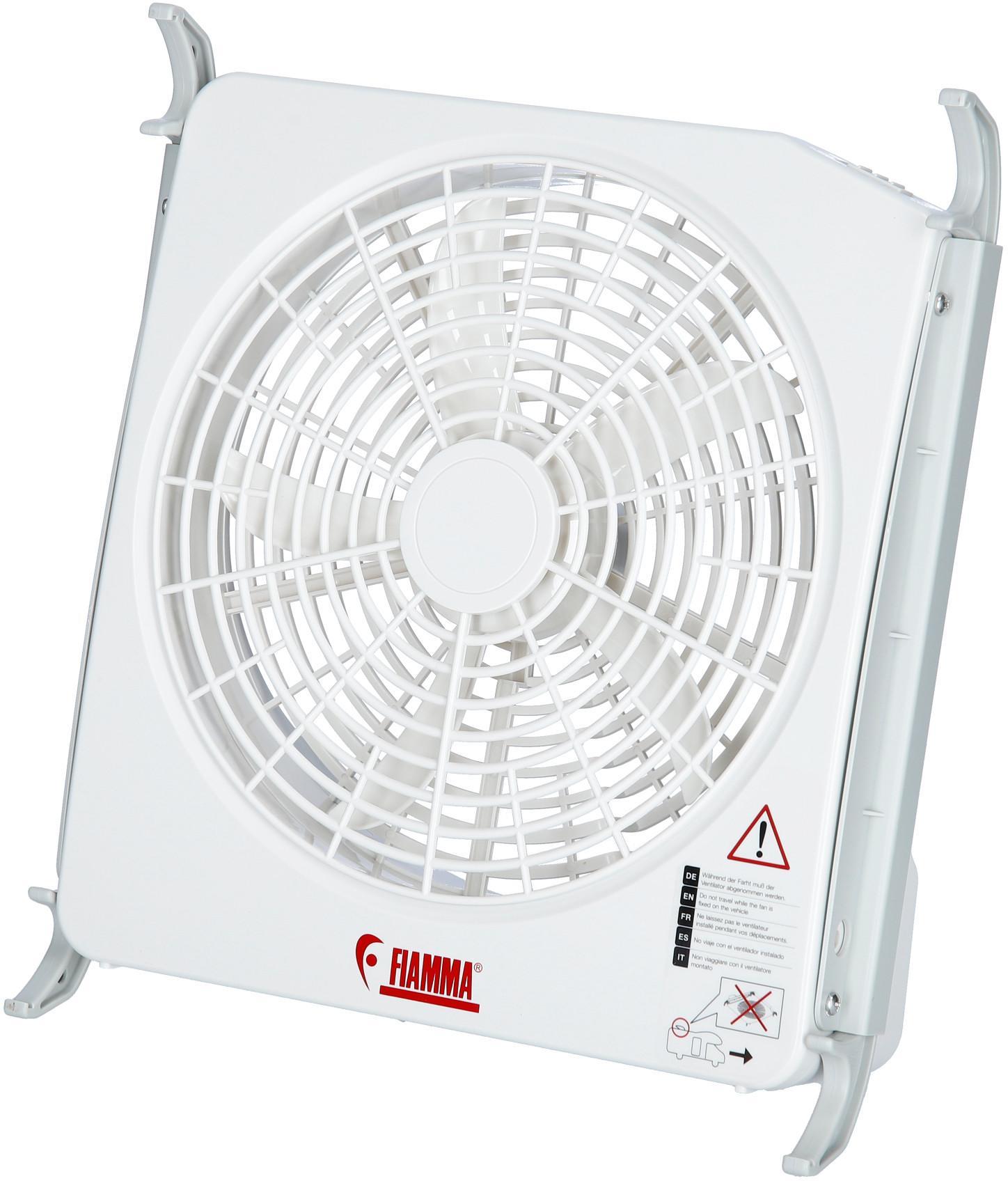 Fiamma Turbo-Kit Dachhauben-Ventilator