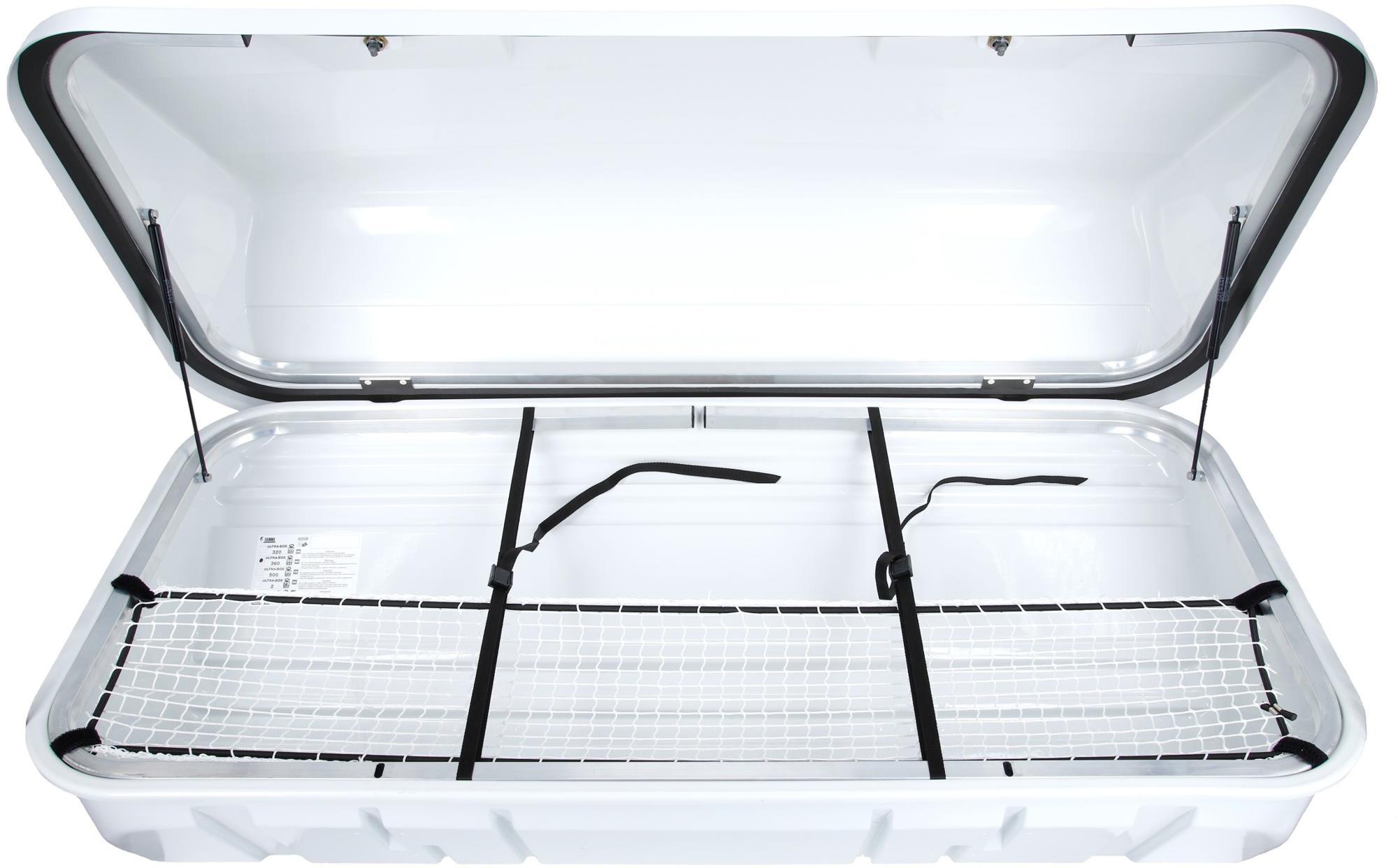 fiamma ultra box 360 heckbox 360l von fiamma. Black Bedroom Furniture Sets. Home Design Ideas