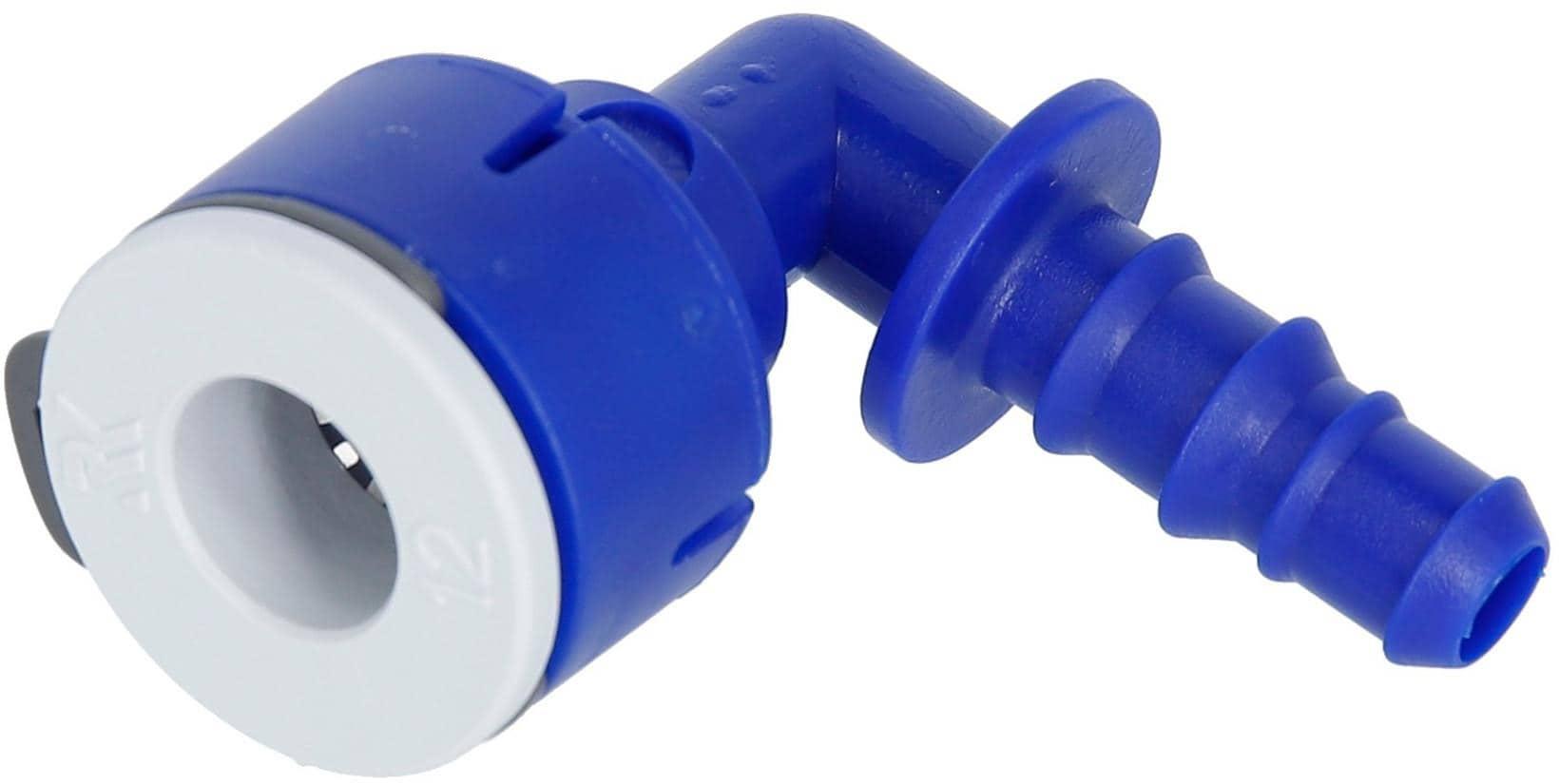 Reich Uniquick-Frischwassersystem Sicherungsklammer 12 mm
