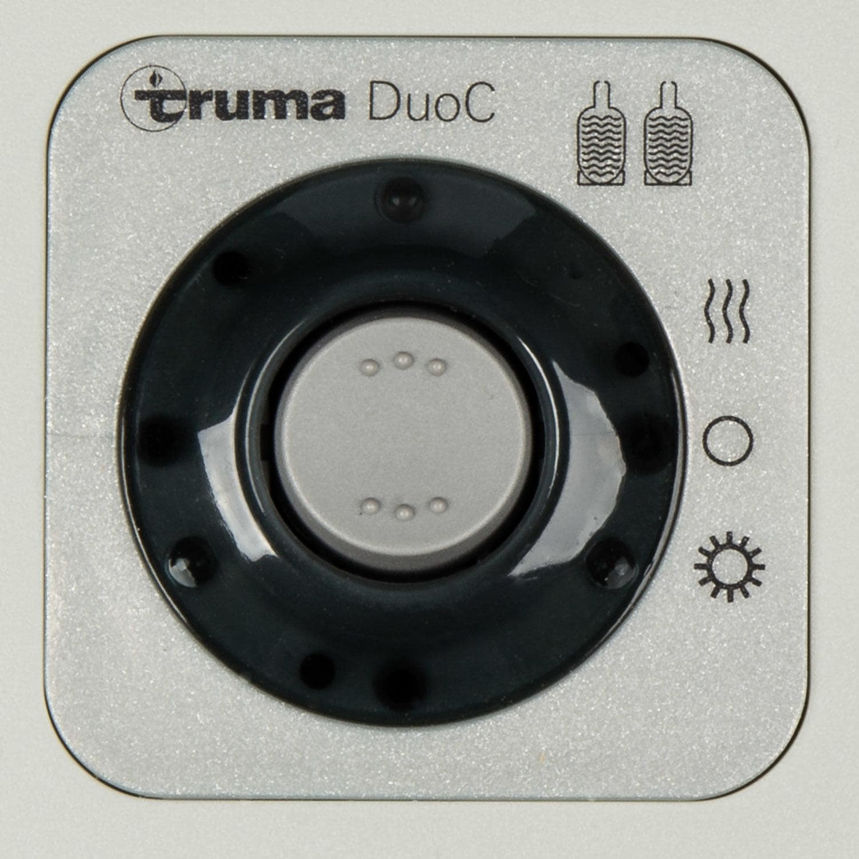 truma duoc fernanzeige f r duocontrol duocomfort. Black Bedroom Furniture Sets. Home Design Ideas