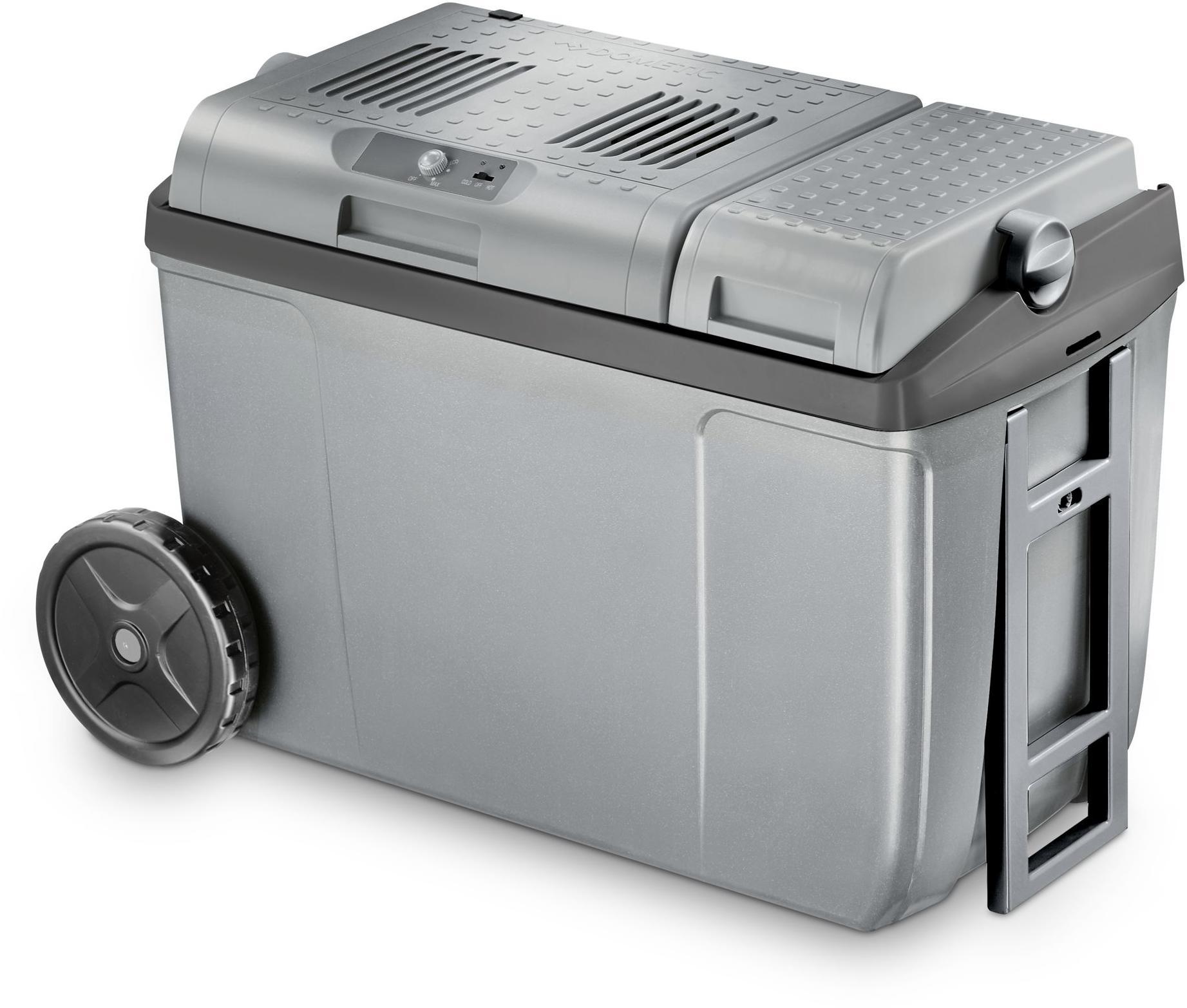 dometic coolfun sc 38 thermoelektrische k hlbox 230v 37l. Black Bedroom Furniture Sets. Home Design Ideas