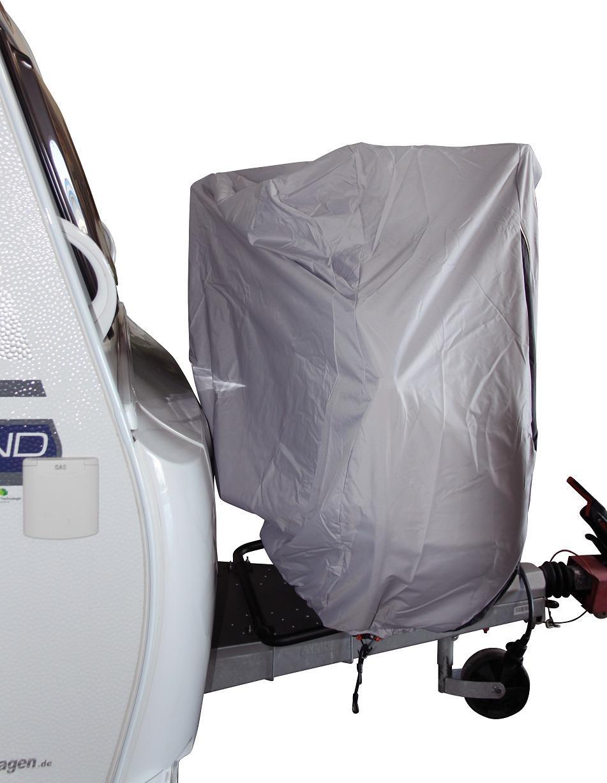 hindermann universal zwoo fahrradschutzh lle e bike von. Black Bedroom Furniture Sets. Home Design Ideas
