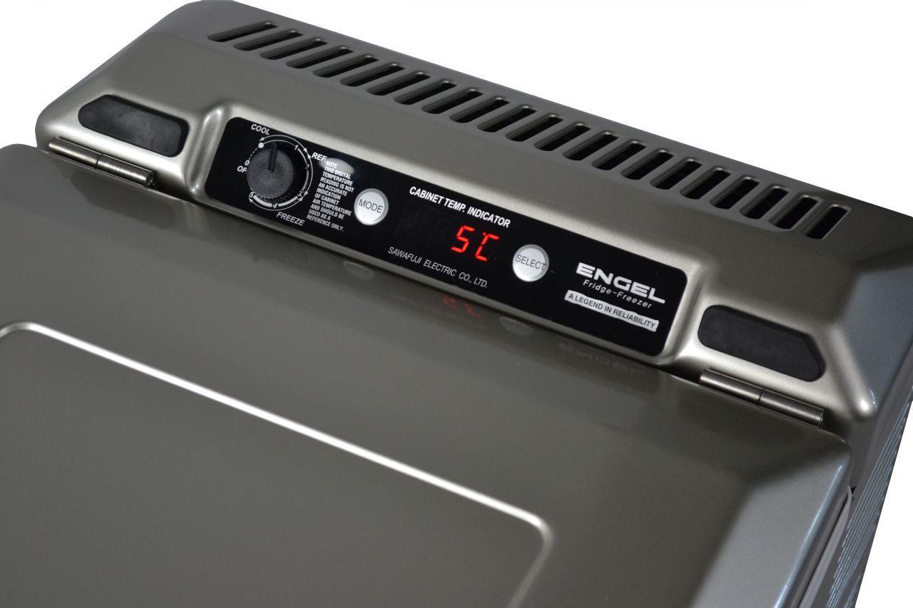 engel mt 45g p kompressor k hlbox 12 24 230v 40 l von. Black Bedroom Furniture Sets. Home Design Ideas
